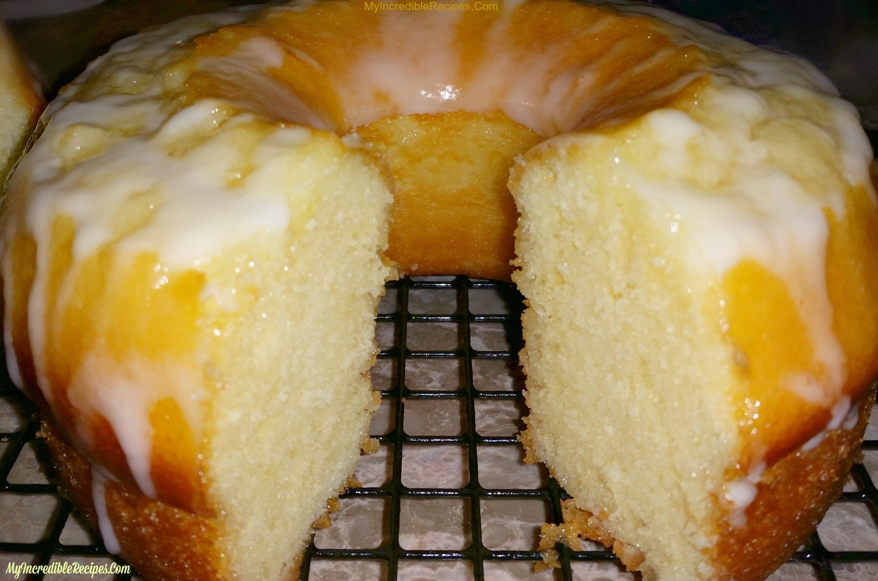 Best Seven Up Pound Cake Recipe