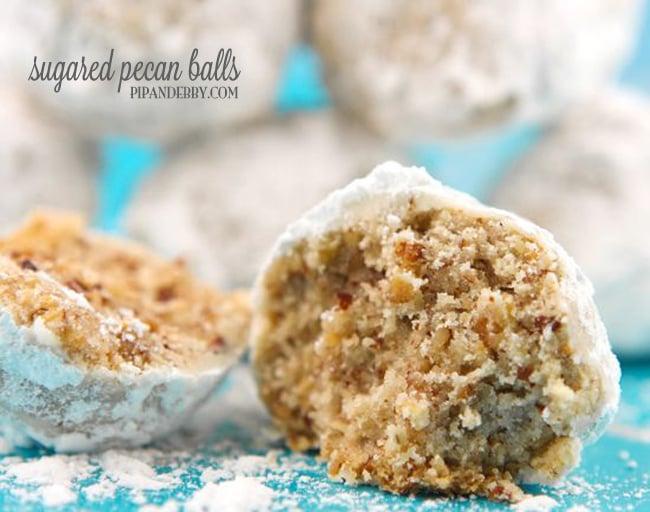 35 Delicious Cookie Recipes