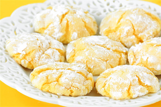 Delicious and easy cookies recipes