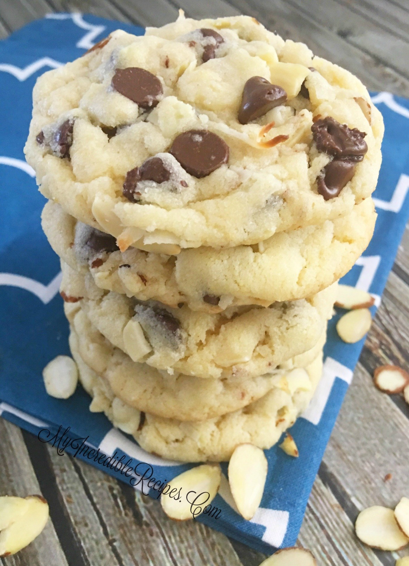Good Chocolate Chip Cookies Recipes