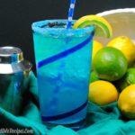 Electric Lemonade!