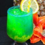 LAVA Cocktail!