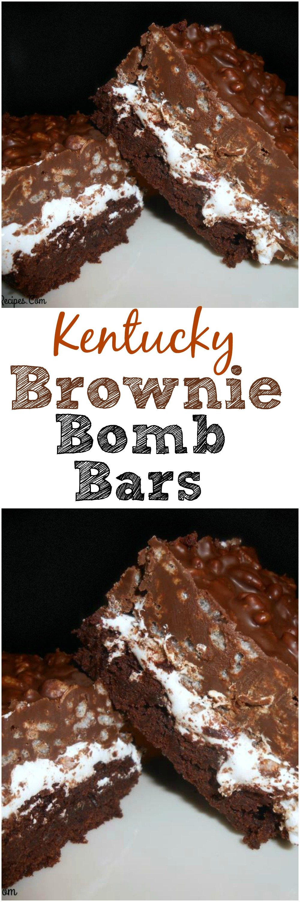 Brownie Bomb The Kitchen Recipe