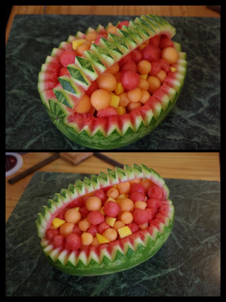 The most CREATIVE Watermelon Ideas!