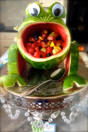 The most CREATIVE Watermelon Ideas