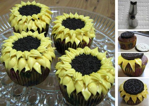 The Top Most Amazing Cupcake Ideas