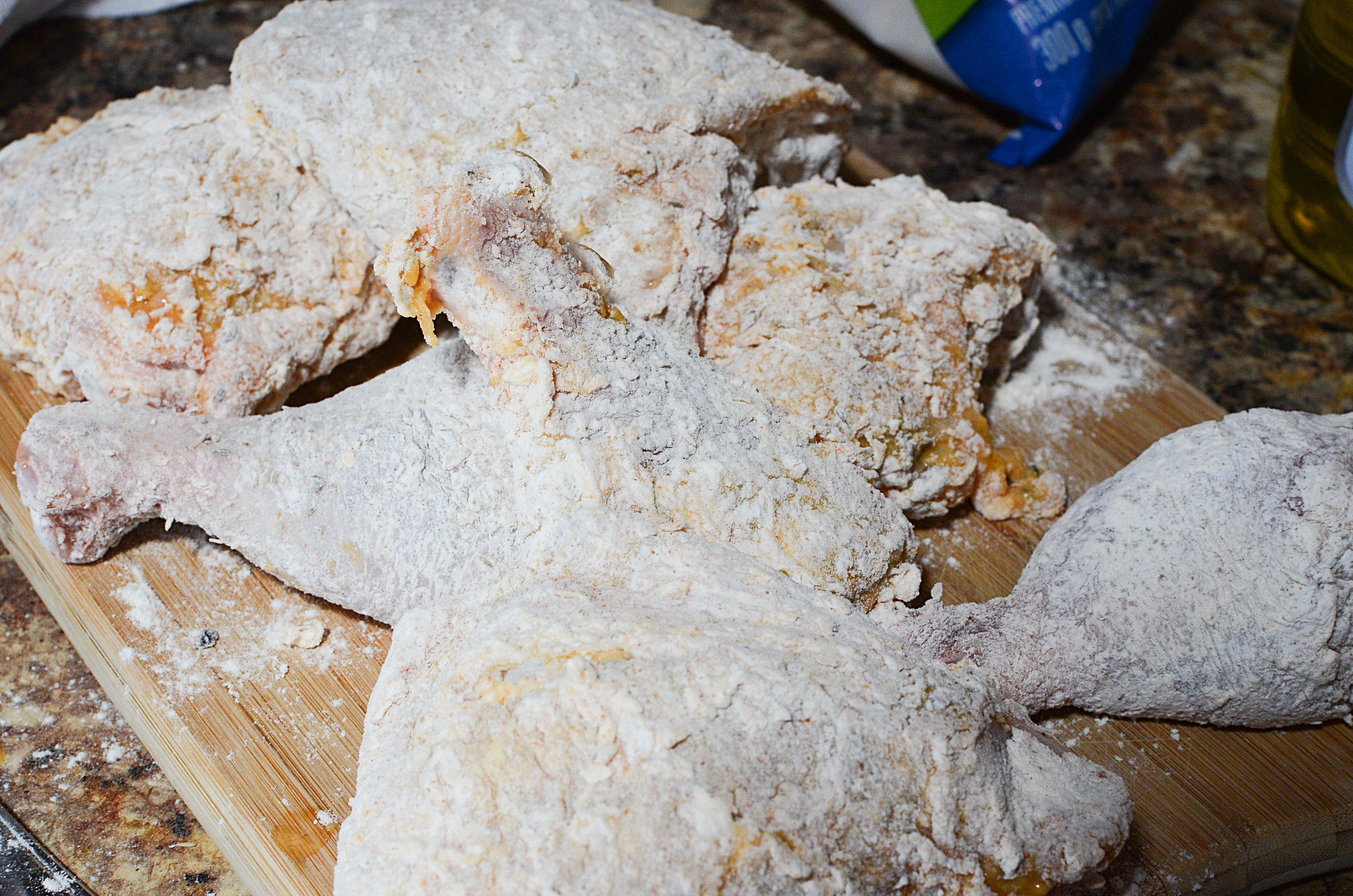 Fried Chicken 6