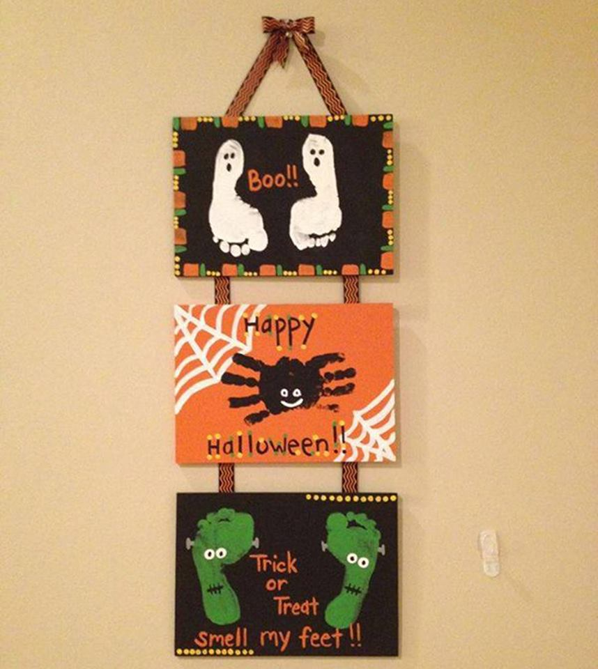 Amazing HALLOWEEN & FALL Ideas you will adore