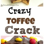 Crazy Crack Candy!