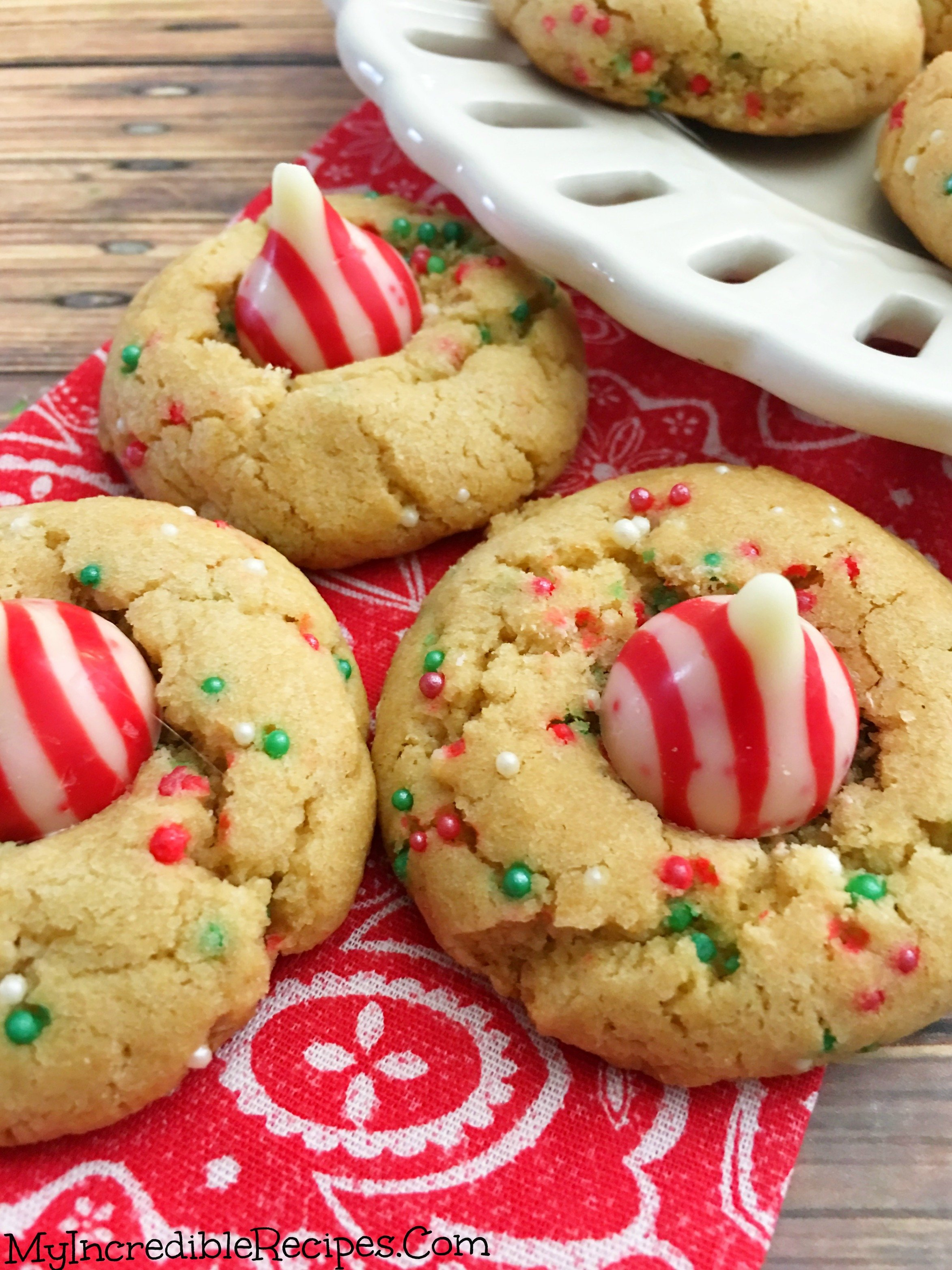 christmas cookie recipe with royal icing