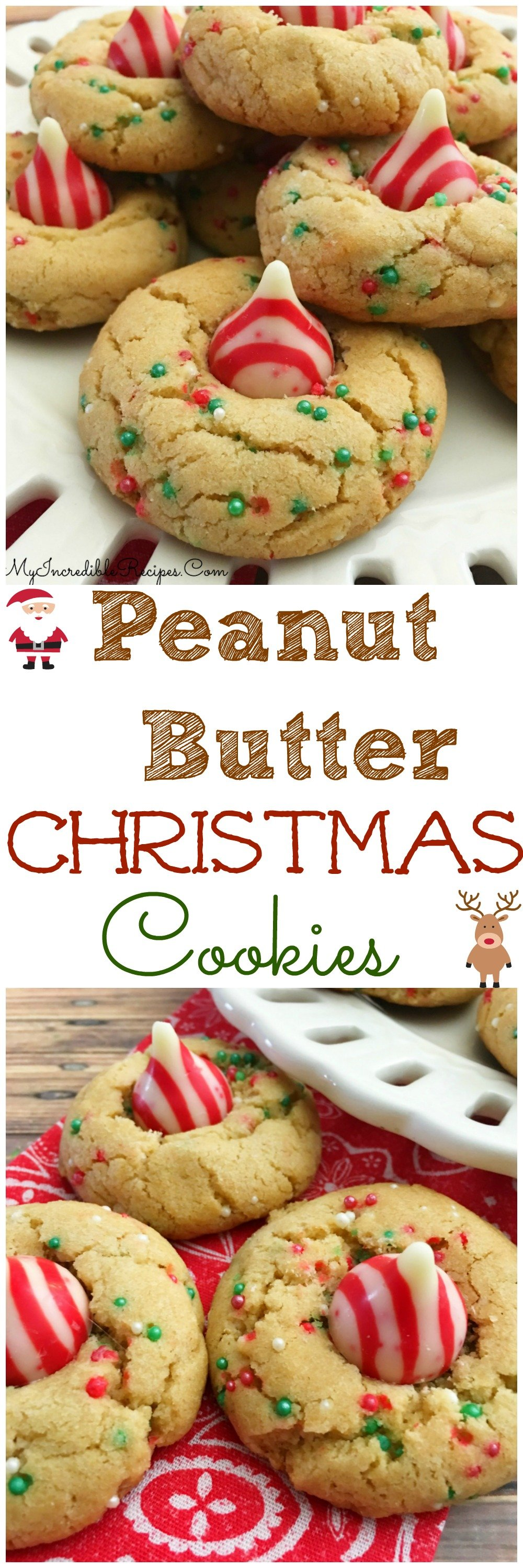 pinterestblossom - Easy Christmas Cookie Recipes