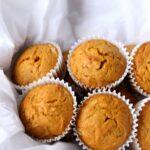 Butternut Squash Muffins!