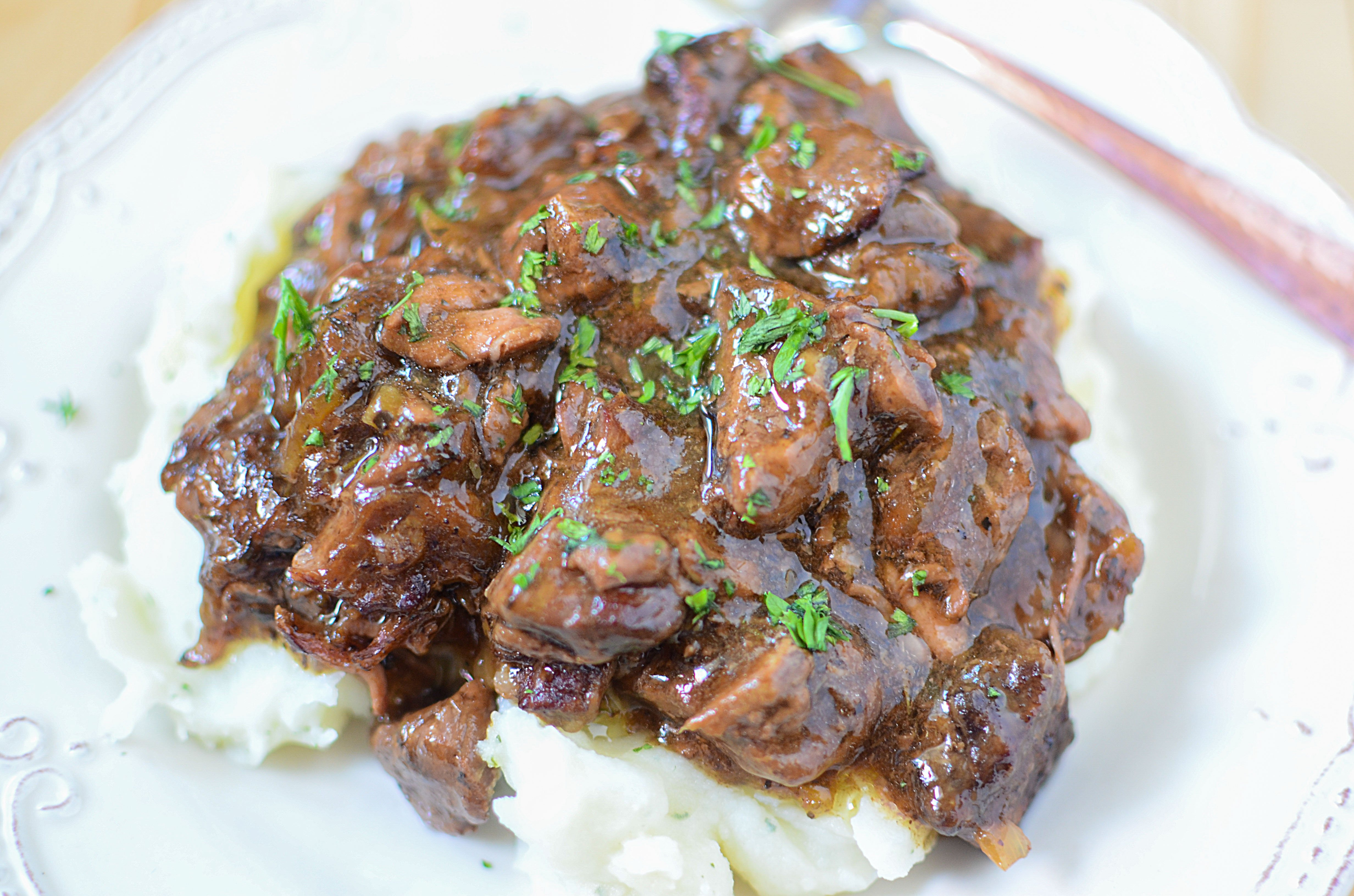 Slow Cooker Sirloin Steak Recipes - CheckNows.CO