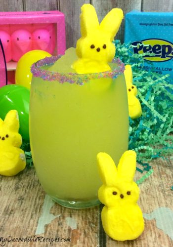 Naughty Peep Cocktail!