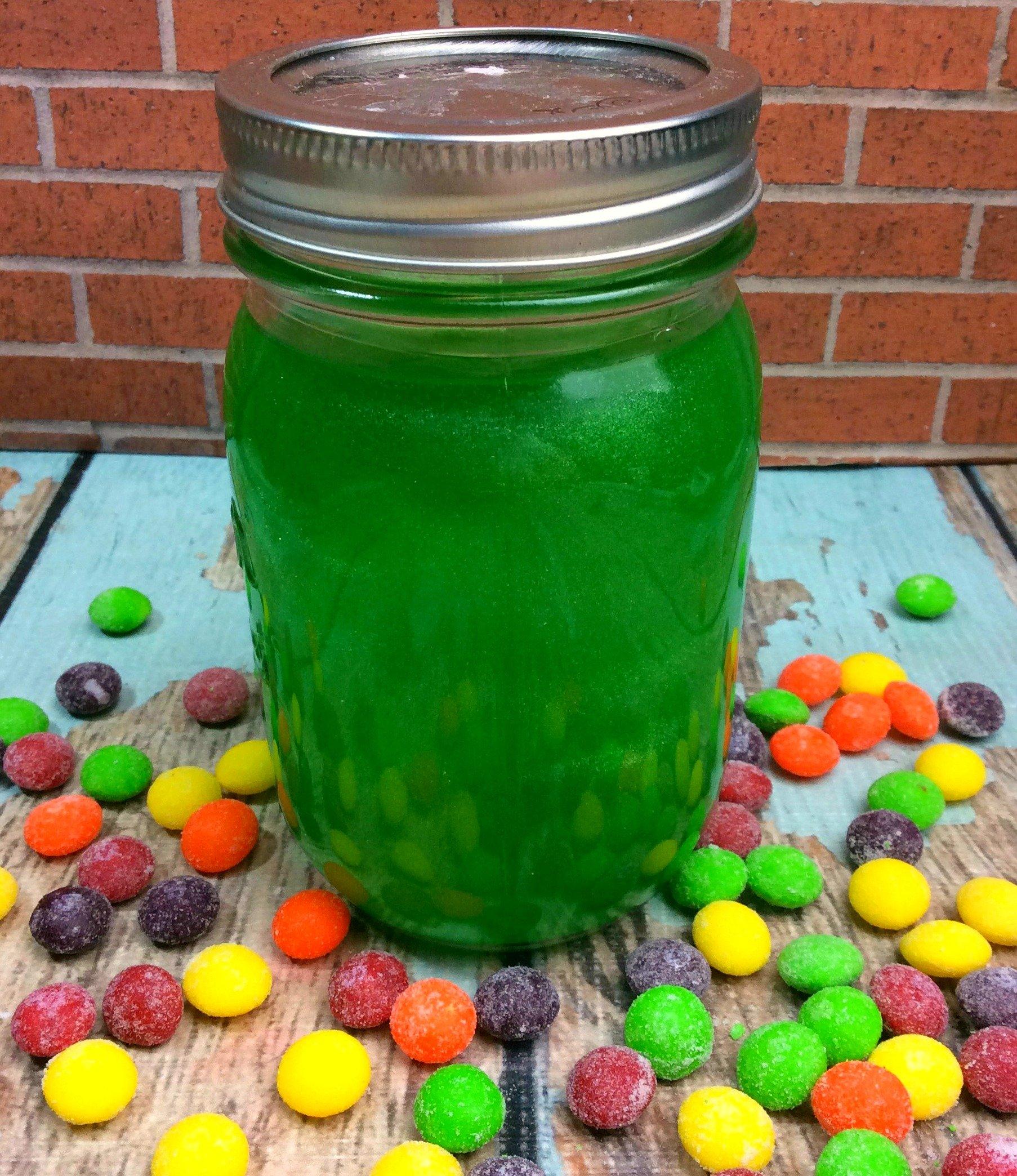 Skittles Moonshine!