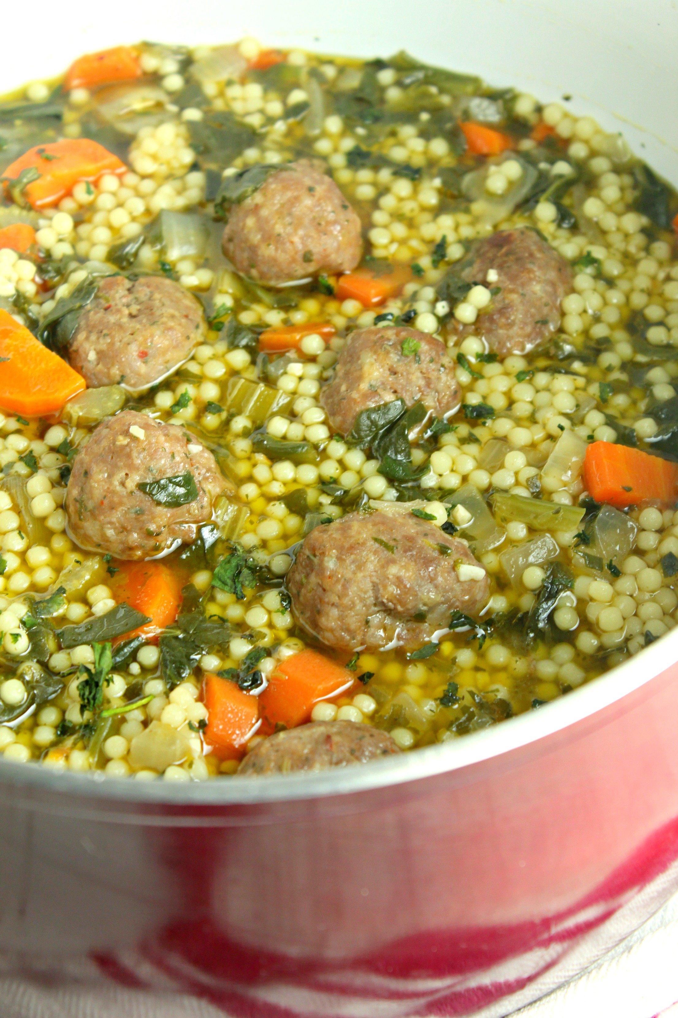 Italian Wedding Soup Can.Italian Wedding Soup